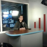 vizita la 1TV (4)