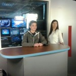 vizita la 1TV (5)