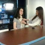 vizita la 1TV (6)