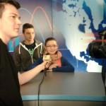 vizita la 1TV (8)