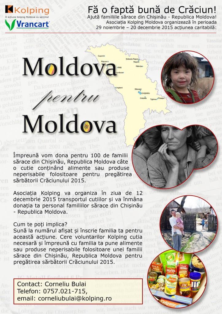 afis final Moldova pentru Moldova